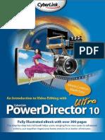 Power Director 10 User Guide