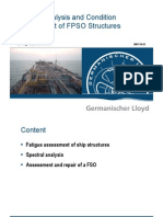 13Fatigue Analysis of FPSO