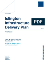 Islington Infrastructure Delivery Plan Part 1