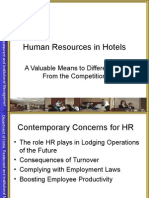 C20 Human Resources