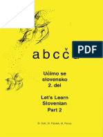 Learn Slovenian 2