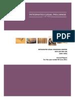 134.ASX IAW Oct 20 2011 14.00 Annual Report YE June 2011