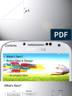 Recapitulare Galaxy S4