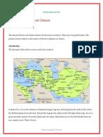 Persian Influence Greece