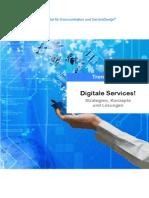 Digitale Services - Leseprobe