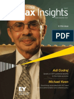 India Tax Insights (October-December 2014)