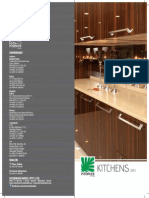 New Kitchens Booklet 2012
