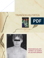 TRANSEXUALITATE.ppt