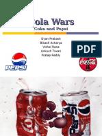 Cola War