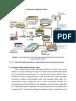 Flowsheet Pengolahan Limbah Cair Di Industri Kertas