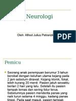 PMSS Neurologi (Alfred)