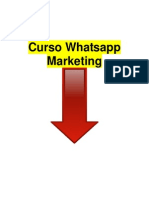 Curso Whatsapcurso whatsapp marketing baixar download gratis.pdfp Marketing Baixar Download Gratis