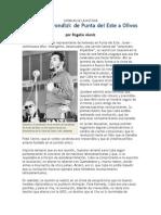 La Reunion Del Che Guevara Con Frondizi