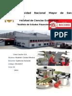 Manufacturera RECORD S.a.vladi