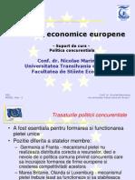 3 Politica Concurentiala
