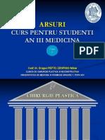 2011 - An III M - Arsuri 1 - Pieptu