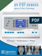 ODYSSEY HF Series Generator Brochure