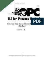 OPC HDA 11 Custom Interface.pdf