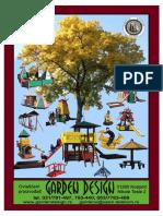 garden design kosjeric katalog 2015