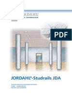 JORDAHL Catalogue Jda