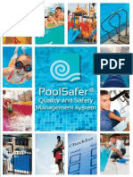 PoolSafer® Management System - Quality and Aquatic Safety (English Version)