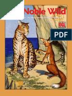D&D 3rd Ed.-the Noble Wild