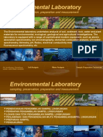 Environmental Laboratory Presentation Rev