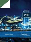 Aeriso Geo Technical Guide