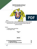 Metodología DCP HPD