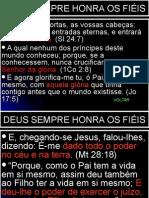 A Kenosis de Jesus Cristo