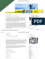 Balaio Tecnológico_ Lendo Dados JSON Em Aplicações Delphi