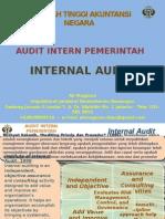 Internal Audit-Konsep Dasar