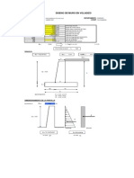 Diseño de Muro en Voladizo.pdf