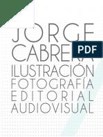 CV Jorge Cabrera