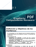 Capitulo 3 Hardware