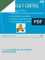 3ºUD-ROBOTICA Y CONTROL.ppt