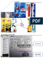 Grafica Si Modele Vitrine Simple Pepsico