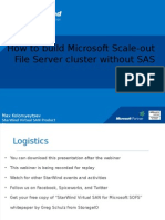 MS Scale-Out File Servers without SAS JBODs.pptx