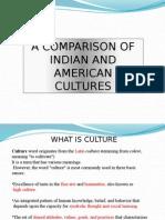 46741163 Culture Comparison Ppt