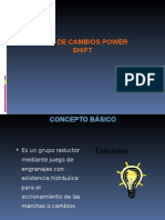 143339449 Sistema de Transmision POWER SHIFT