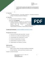Caderno Ênfase Direito Constitucional 2014