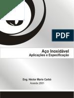 Apostila - Inox