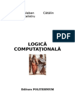 Logica Computationala