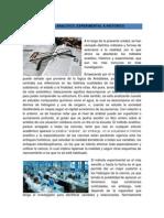 Método Analítico, Experimental e Histórico
