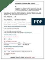 ACTIVE  DATABASE DUPLICATION  IN  SAME SERVER (11g).pdf