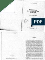 78499341 Ioan Dragan Paradigme Ale Comunicarii de Masa