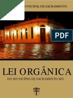 Lei Organic A