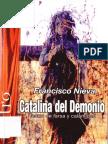 F. Nieva.- Catalina Del Demonio