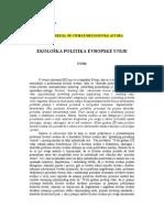 219849075 Ekoloska Politika Eu Skripta 2 0 Darko Nadic (1)