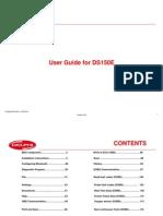 English Autocom Manual